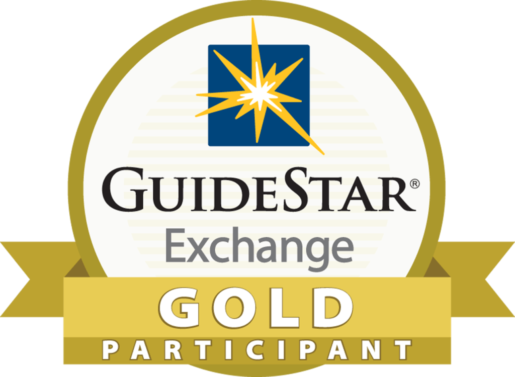 JOIN-UP INTERNATIONAL IS A GUIDESTAR GOLD PARTICIPANT