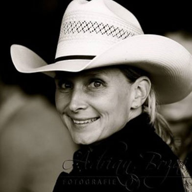 Instructor Stephanie Madaus