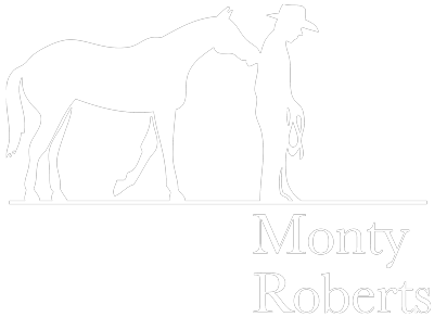 Monty Roberts - The Man Who Listens to Horses - Monty Roberts